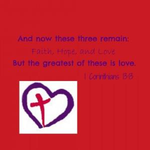 1 cor 1313 love inc