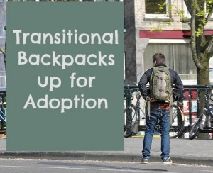 Transitional Backpacks