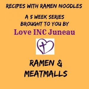 Ramen and Meatballs